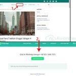 Cara Mudah Membuat Link WhatsApp dengan Bit.ly